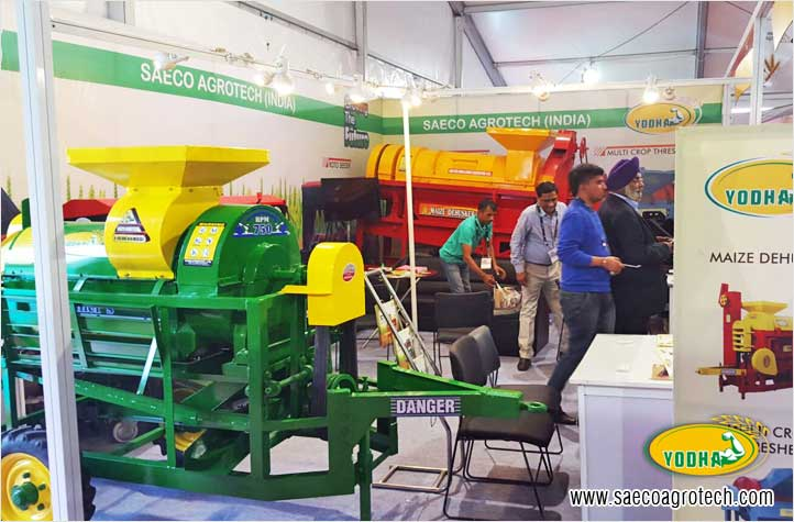 Saeco Strips Pvt. Ltd Agriculture Machinery Implements manufacturers in India Punjab Ludhiana Ludhiana Punjab India