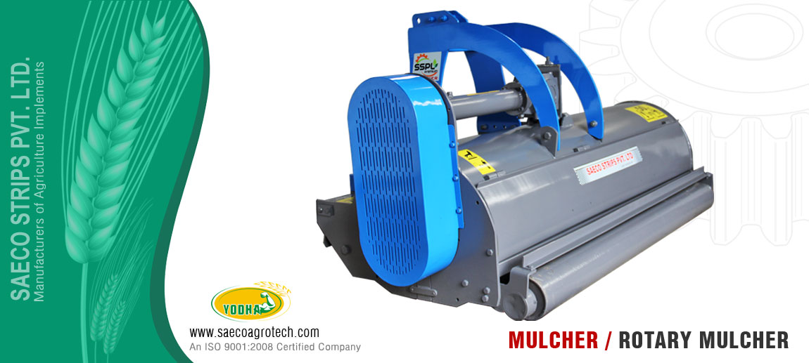 mulcher machine mulching machine manufacturers exporters india punjab ludhiana