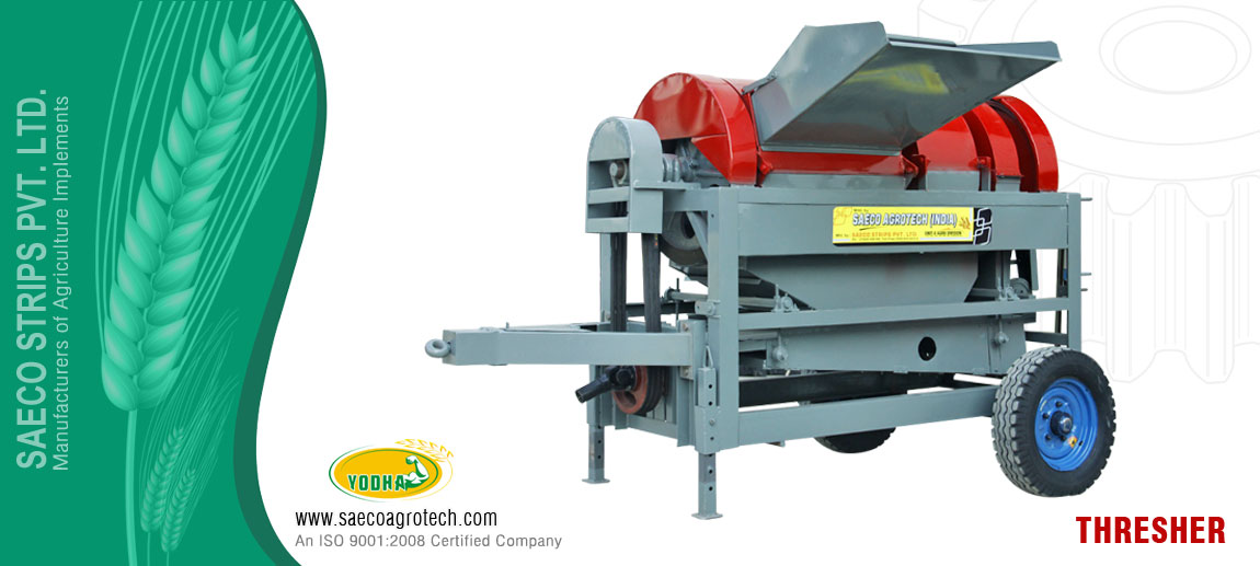 Thresher manufacturers exporters india punjab ludhiana