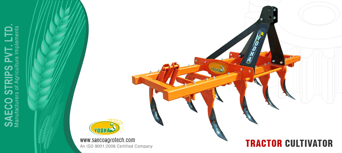 cultivator tractor cultivator manufacturers exporters india punjab ludhiana